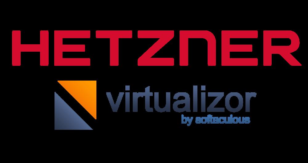 Virtualizor (KVM) bei Hetzner (IPv4 only)